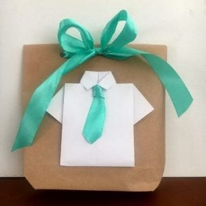 clever fathers day gift wrapping ideas