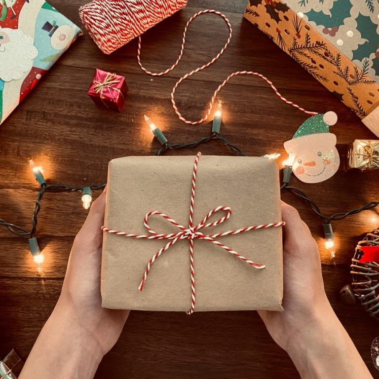 Handcrafted Christmas Gift Ideas