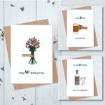 Age Birthday Cards - More Added